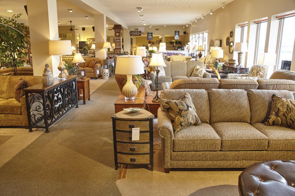 Nice NJP   Clauser Furniture