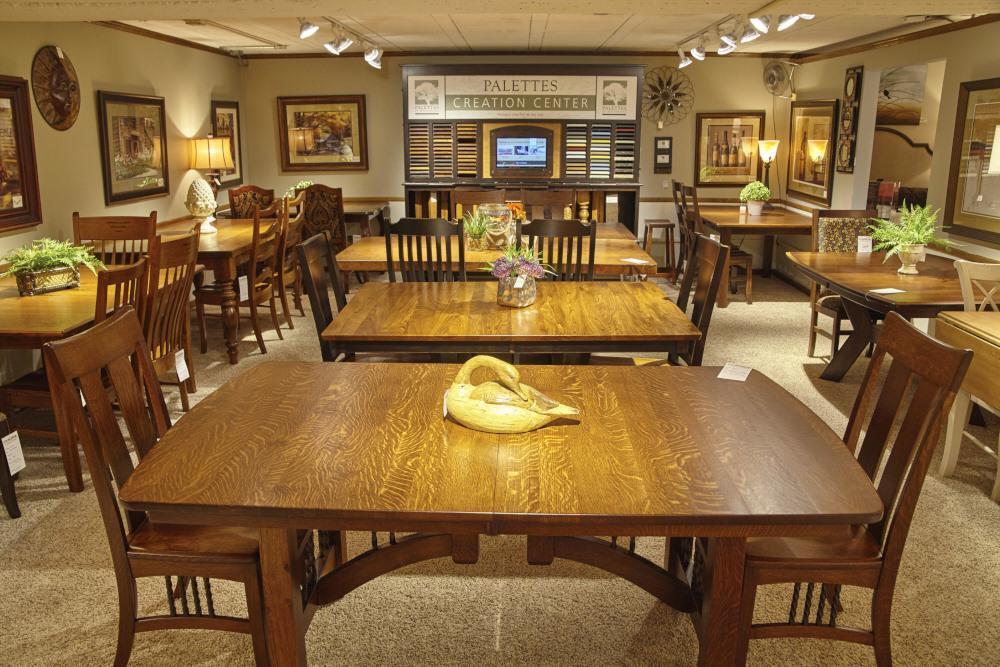 NJP   Clauser Furniture