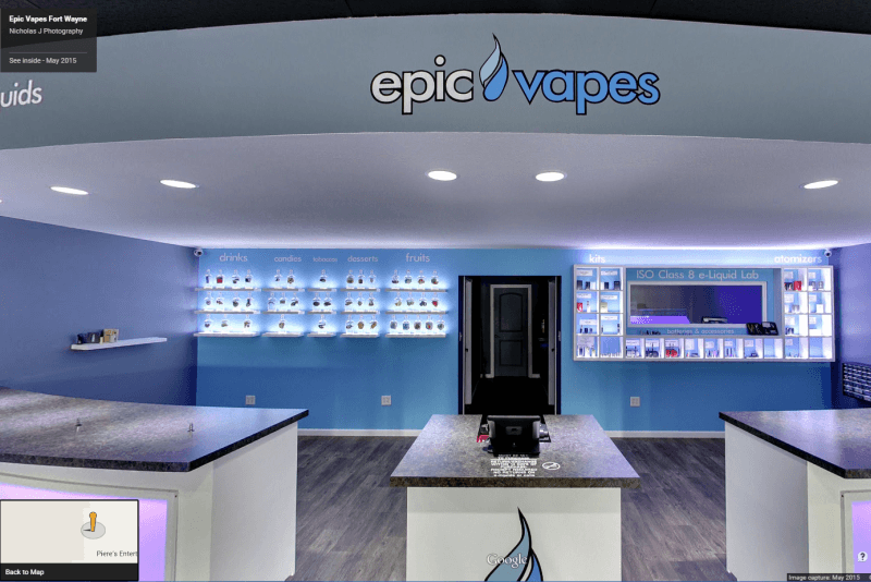 Epic Vapes