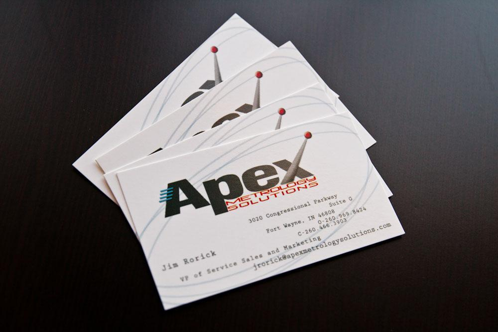 Business Cards Prints
