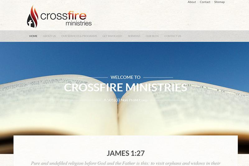 Crossfire Ministries