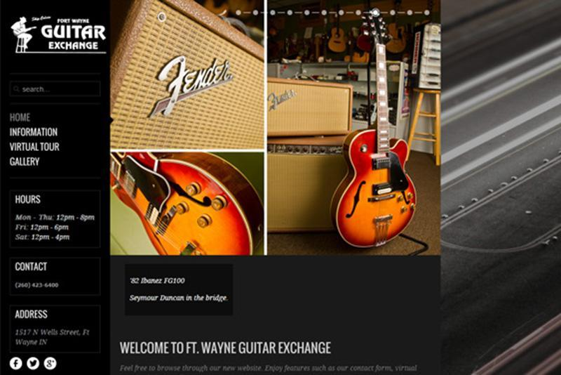 Fort Wayne Guitar Exchange