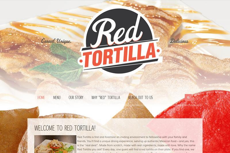 Red Tortilla