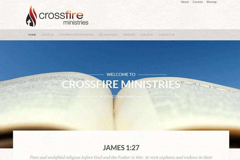 Crossfire Ministries 01