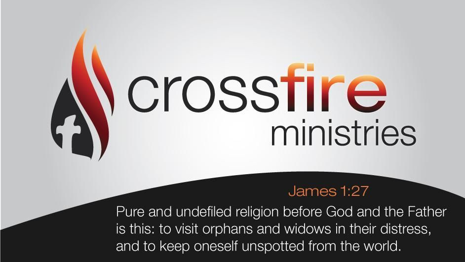 Crossfire Ministries 09
